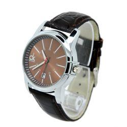 Часы Calvin Klein каучуковый ремешок